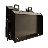Eterra RC30/PT30 to Bobcat MT-50/52/55/463 Mini Universal Adapter Attachment - Side