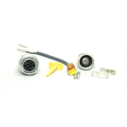 Plug & Play 8 Pin Kit for Skid Steer Loader