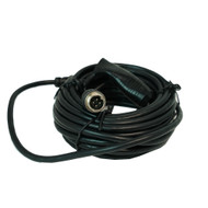 Mount your camera and monitor anywhere on your machine with this 15 foot video cable!
