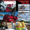 EZ Spot UR Skid Steer Attachment Speed Bagger Catlog