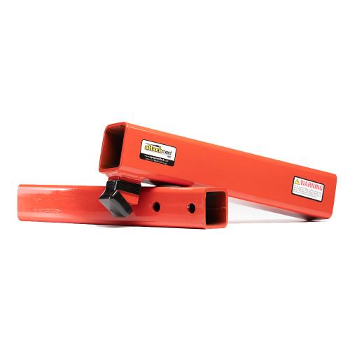 Equipment Lock Skid Steer Attachment Lock