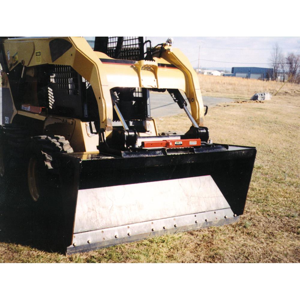 Skid Steer Attachment Lock | Equipment Lock