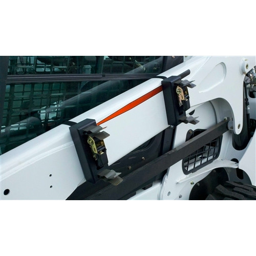 Skid Steer Tool Carrier Accessory