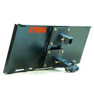 Eterra Skid Steer Dual Hitch Receiver