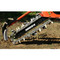 Eterra Skid Steer Trencher Attachment  constructs long trenches fast and efficiently
