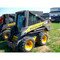Skid Steer New Holland Replacement Cab Machine View