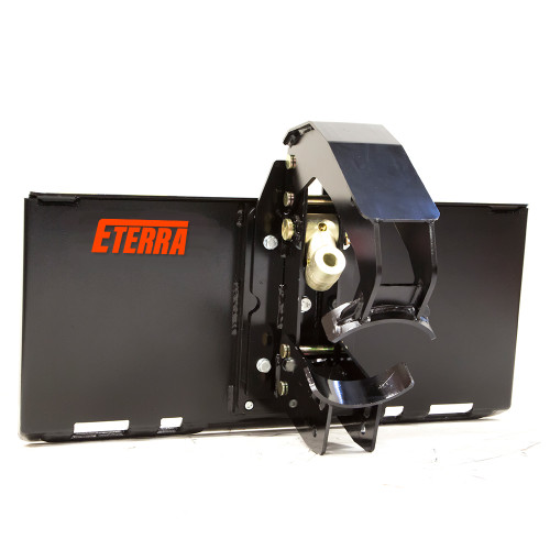 Eterra Auger Mounting Frame with Flip Mount