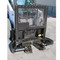 M&M Skid Steer Hydra-Clip Tree Shear Attachmenmt with optional tree guard screen