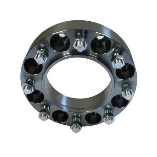 Eterra Aluminum Alloy Wheel Spacers, an Eterra exclusive