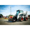 Eterra 3-Point Adapter Fixed Attachment Skid Steer Left