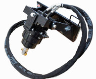 Blue Diamond Mini Skid Steer Auger Drive
