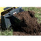 Virnig Stump Bucket Skid Steer Attachment Moving Dirt