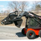 "Paladin Skid Steer Sweepster 72"" VRS Pickup Broom"