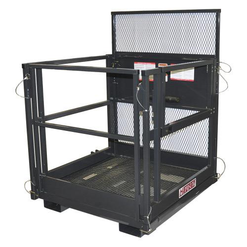 Haugen 4' x 4' Telehandler Handyman Platform