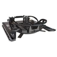 Virnig V60 Industrial Rotary Brush Cutter Heavy Duty Mower System for Skid Steer
