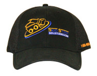 Skid Steer Solutions Ball Cap - High Quality Flex Fit
