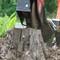 Stump Grinder by Bradco