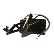 Eterra Motorized High Flow Quick Hitch 3-Point Adapter