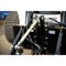 Eterra Motorized High Flow Quick Hitch 3-Point Adapter Detail