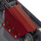 The Cylinder guard on the Virnig Skid Steer Tire Fork Grapple Attachment