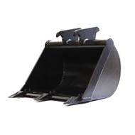 Eterra Skid Steer ECS Backhoe Bucket 22""