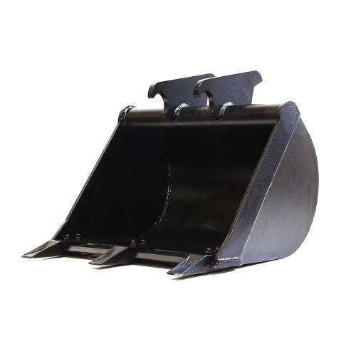 "Eterra Skid Steer ECS Backhoe Bucket 22"""