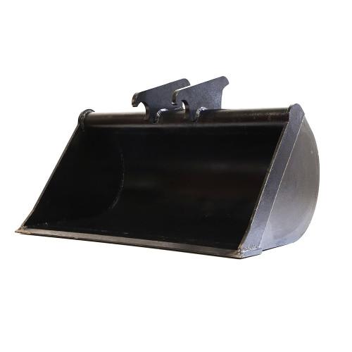 "Eterra ECS Skid Steer Backhoe Bucket 32"""