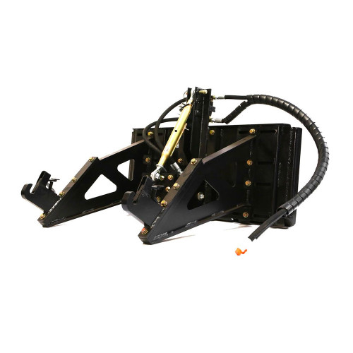 Eterra Skid Steer 3-Point Adapter LTD - Category 1 or 2 Hitches
