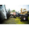 Eterra Skid Steer 3-Point Adapter Operating Attachment