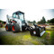 Eterra Skid Steer 3-Point Adapter Multiple Applications
