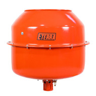 Eterra Cement Mixer Bowl for Skid Steer Auger