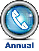 Phone/Internet Support Contract - Annual
