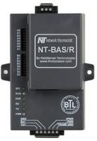 NT-BAS/R BACnet Router & Gateway