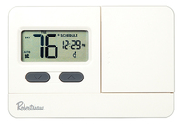 RS3110 - RS3000 Economy Series 5-2 Programmable Digital Thermostat 1heat/1cool