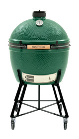 Extra Large Big Green Egg Package 1