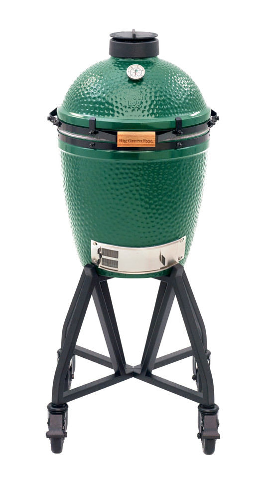 Medium Big Green Egg Package 1 - BigGreenEggChicago.com