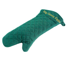 Big Green Egg Grilling Mitt