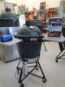 Big Green Egg Mahogany Table Biggreeneggchicago Com