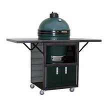 "Challenger Torch 24"" / 30"" Grill Cart"