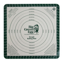 Big Green Egg Pizza Dough Rolling Mat