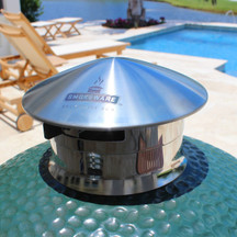 Chimney Cap Stainless Steel