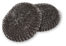 Replacement Grill Scrubber Heads