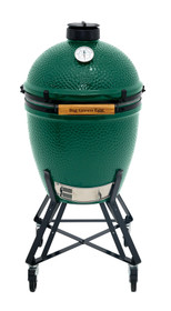 Large Big Green Egg Package 1