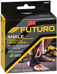 Futuro Precision Fit Ankle Support Adjust to Fit - 1 each