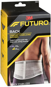 Futuro Stabilizing Back Support L-XL, 46816EN