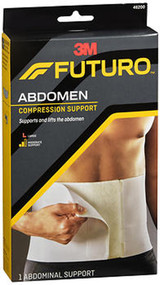 Futuro Surgical Binder and Abdominal Support L - 1 each