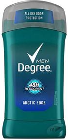 Degree Fresh Deodorant for Men Arctic Edge - 3 oz