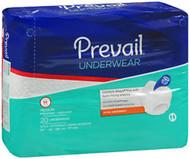 Prevail Underwear Extra Absorbency Medium - 4 pks of 20