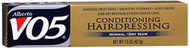 VO5, Conditioning Hairdressing, Normal/Dry Hair - 1.5 oz tube