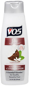 VO5, Silky Experiences, Moisturizing Conditioner, Island Coconut - 12.5 oz